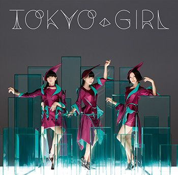 DISCOGRAPHY|Perfume Official Site