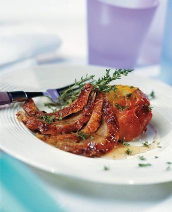 Tasty Tuesday - Pork Roast in Beersauce Recipe | South Africa Portfolio Travel Blog