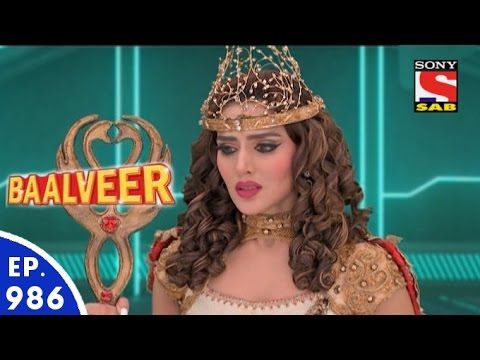 Baal Veer - बालवीर - Episode 986 - 19th May, 2016