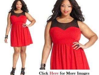 Best 20+ Plus size clubwear ideas on Pinterest | Big girl fashion ...