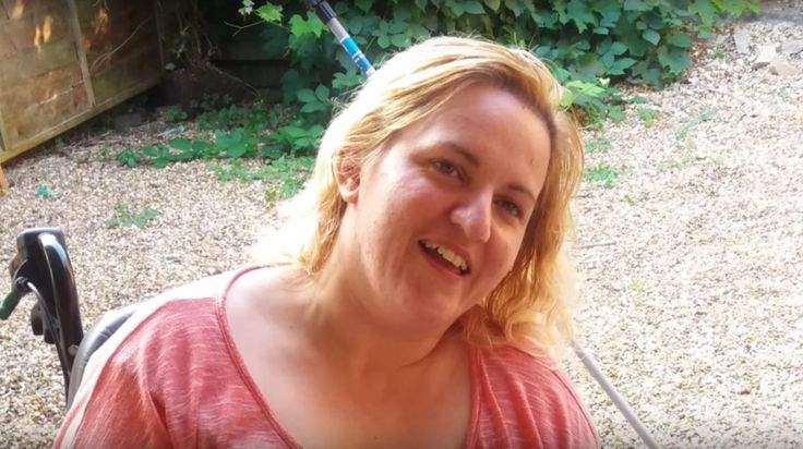 Video thumbnail, Alzheimer's at 30 - Carla's story