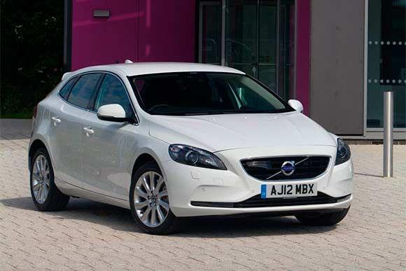 Proprietários dos modelos Volvo S60, ,V40 e V60 precisam levar o carro a uma concessionária. Leia mais