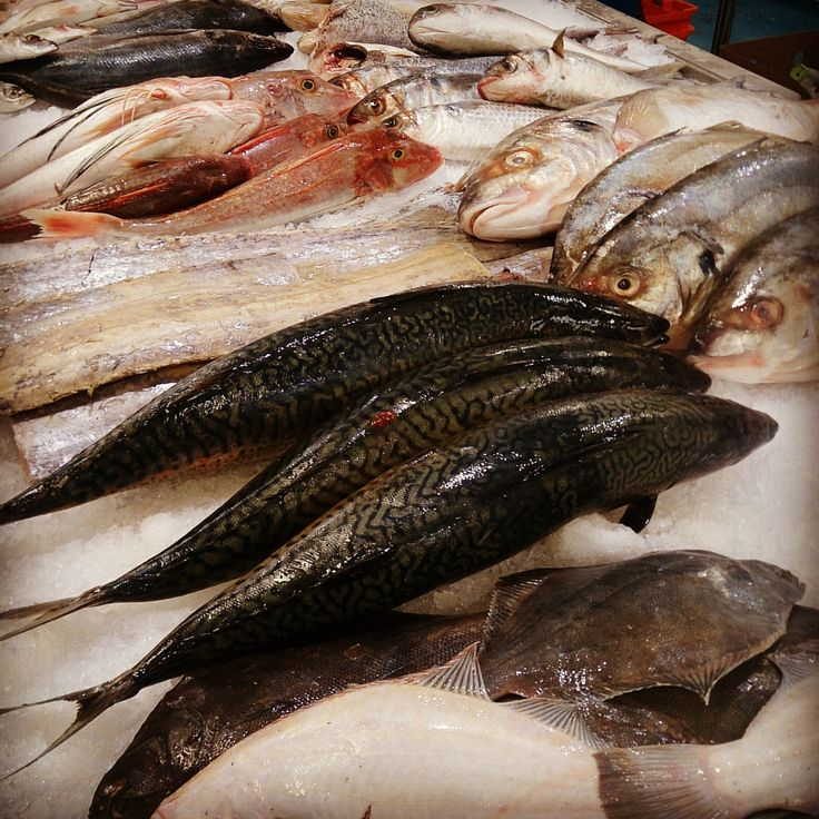 MEALS ON A BUDGET – BUY A WHOLE FISH