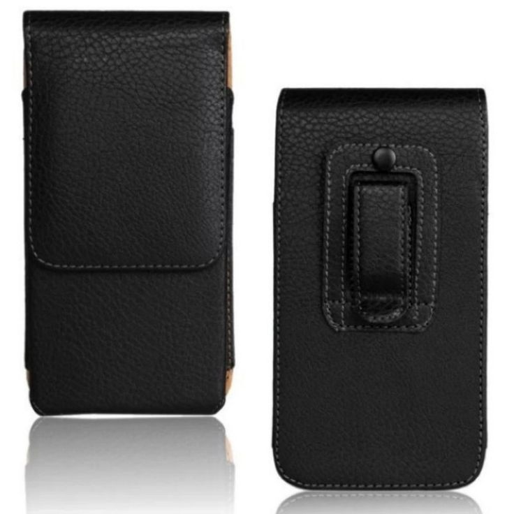 Fashion PU Leather Mobile Phone Case Belt Clip Pouch Cover Case for MTC 968/Smart Start Sim Lock Drop Shipping
