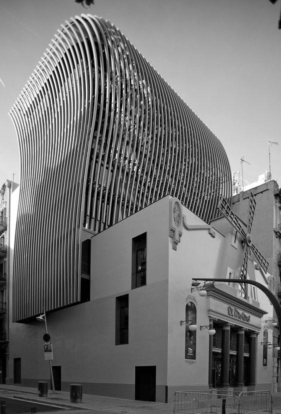120 best futuristic design images on pinterest - Lakonis architekten ...