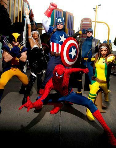 Image result for the amazing adventures of spider-man® orlando fl pinterest