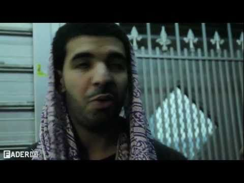 Throwback June 23, 2011: Video: Drake Interview w/ FADER @ Southpaw | Nah Right