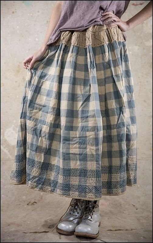 Mayblee Patchwork Skirt 073 France .01.jpg