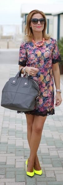 Florals For Fall  #