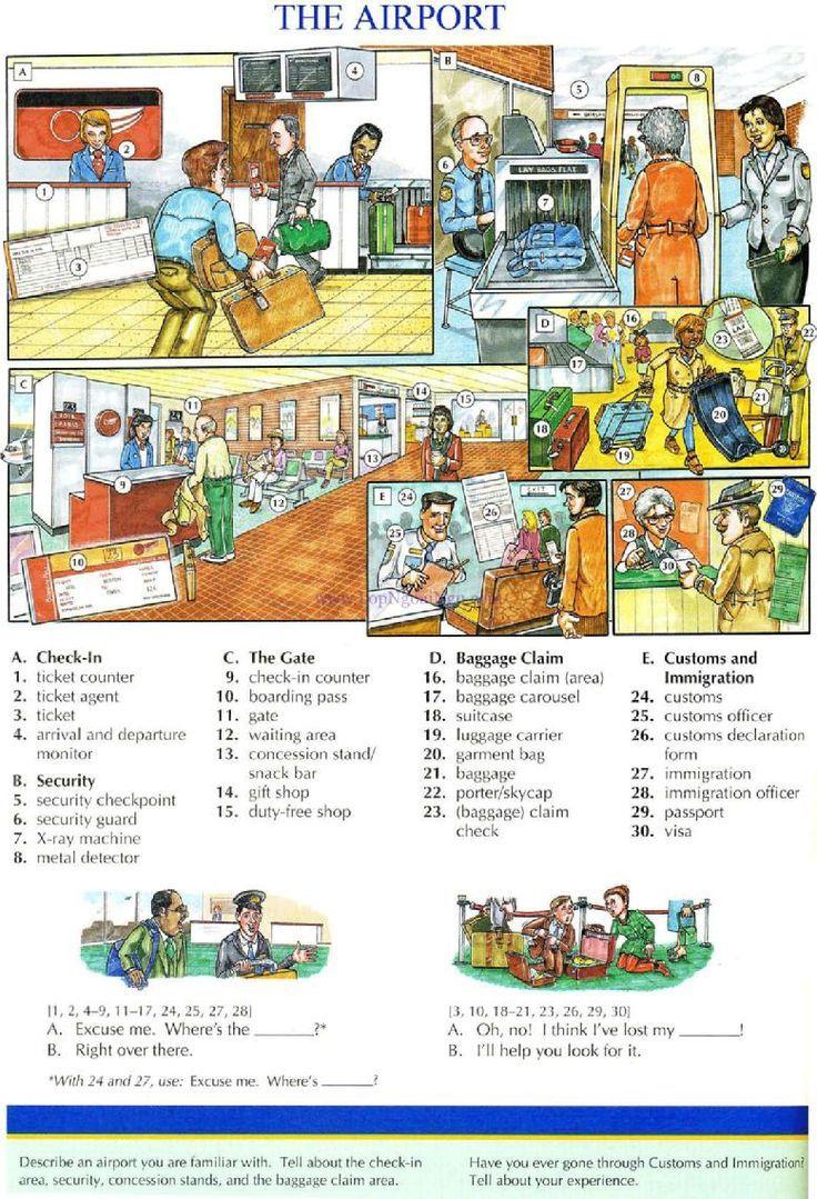 office vocabulary