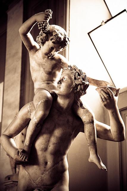 Vatican Museum by thehelenli, via Flickr: Statues Sculptures, Sculpture, Art Sculpture, Museums, Vatican Museums, Art Statues, Sculptures Statues