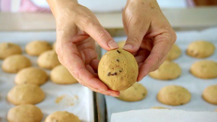 Biscotti al caffè, ricetta facile e veloce per preparare questi deliziosi…