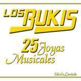 25 Joyas Musicales [CD]