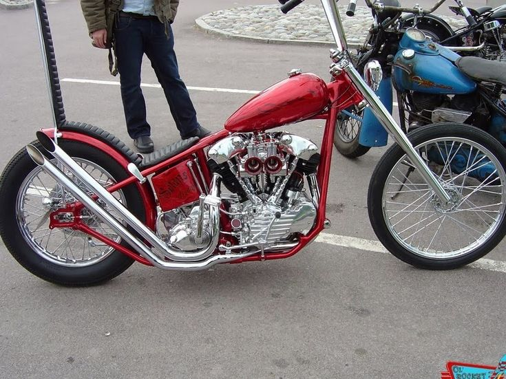 satan dream my chopper