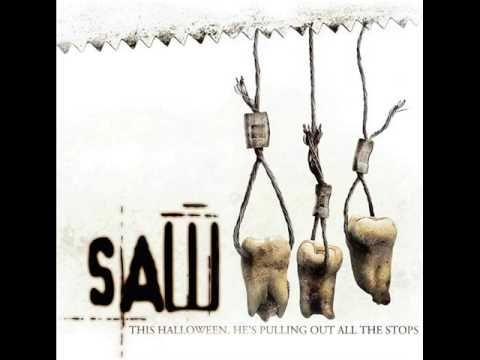 Saw 3- Shithole - YouTube