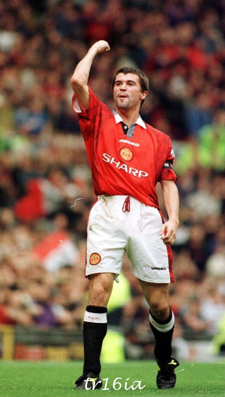 18 best Roy Keane images on Pinterest