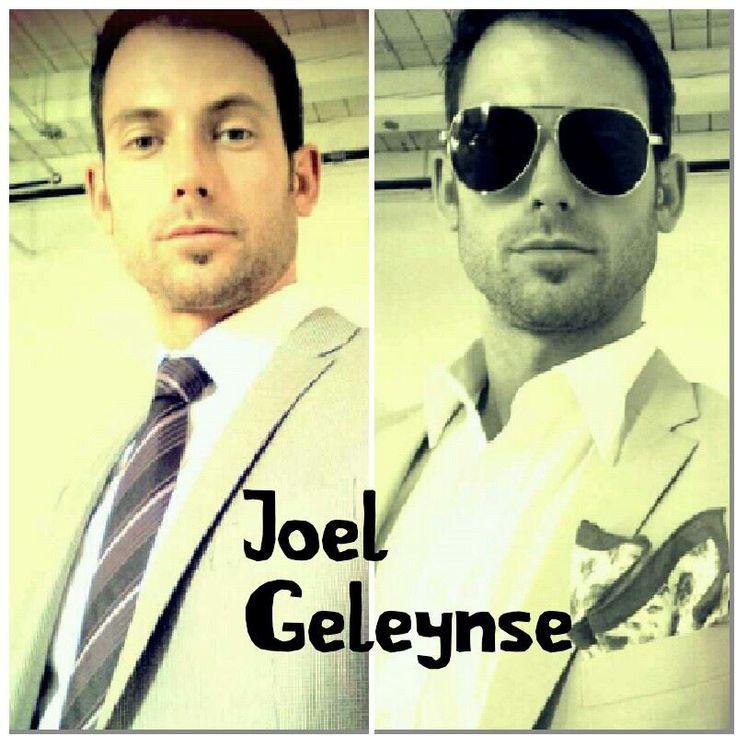 Joel Geleynse