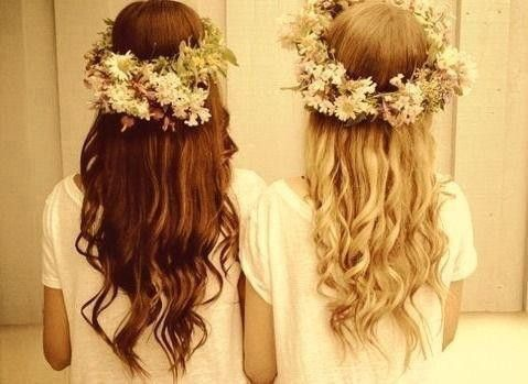 Brunette And A Blond 52