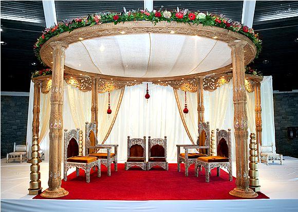 67 best wedding ceremony inspiration images on pinterest indian mandaps stunning designer wedding mandaps by em designs london junglespirit Gallery