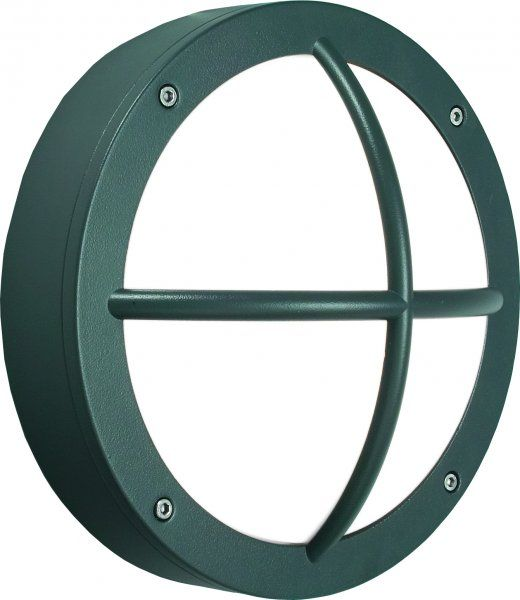 Norlys Rondane Graphite Outdoor Ceiling Or Wall Light