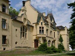 Széchenyi-kastély Segesd