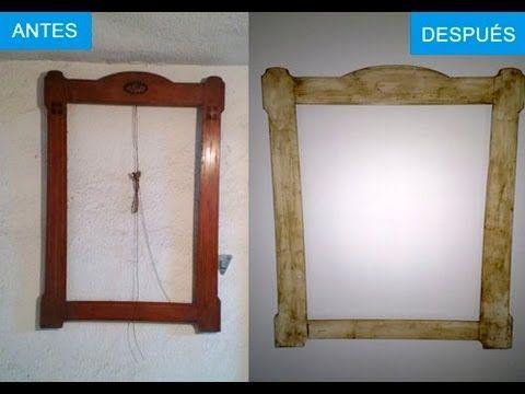 82 best images about para el hogar on pinterest diy - Decorar un mueble ...