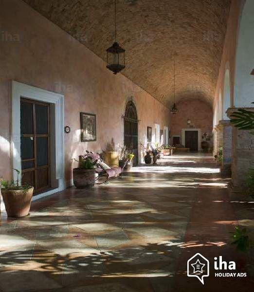 Best 25 covered walkway ideas on pinterest carriage - Hacienda interiors boulder city nv ...