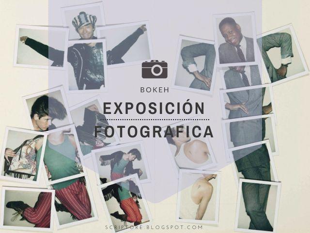 ¿Qué es una Exposición, Fotográficamente Hablando?   Bokeh #Fotografia #tutorial  Exposición fotografica