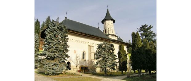 Situata intr-o frumoasa regiune din nord-estul tarii, Manastirea Slatina este una dintre cele mai mari si mai vechi manastiri ortodoxe din Romania...