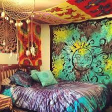 Best 25 Hippie Bedrooms Ideas On Pinterest Boho Bedrooms Ideas Hippy Bedroom And Hippie Room