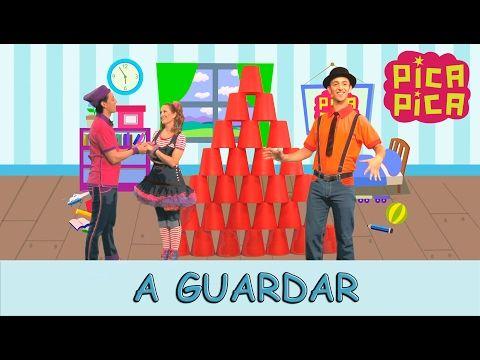 Pica-Pica - La Cucaracha [Official Music Video] - YouTube