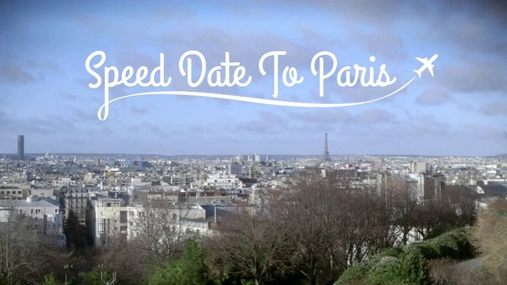 LOT Polish Airlines ‪#‎SpeedDateToParis‬.  Because there are many people still looking for love