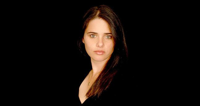 So says another woman, an Israeli politician named Ayelet Shaked. The Israeli genocide is in full throttle while the rest of the world are fully entertained by Ukrainian Nazis and ISIS [Muslim Brot...