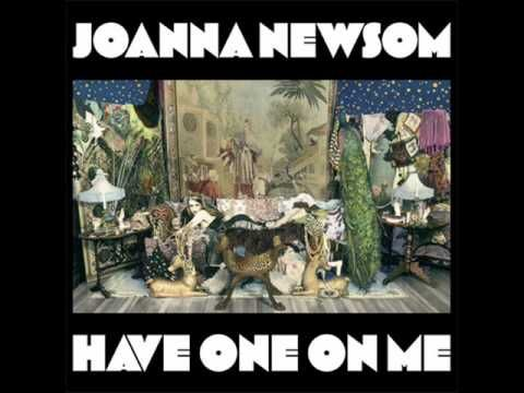 Joanna Newsom - Good Intentions Paving Company
