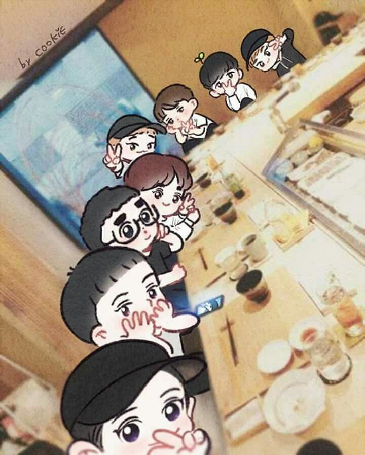 Exo L dining