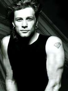 Livin On a Prayer -  Bon Jovi - Wicked Weird Hollywood