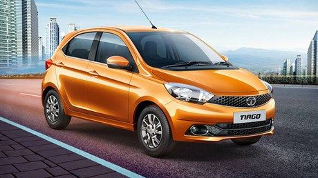 Tata Zica gets new name for obvious reasons after online vote http://ift.tt/1WE37cs   Tata Motors announced a new name for its Zica hatchback after more than 37000 people voted online. And the winner is Tiago.Read Full Article at RT.com Source : Tata Zica gets new name for obvious reasons after online vote  The post Tata Zica gets new name for obvious reasons after online vote appeared first on Takyou Blog.