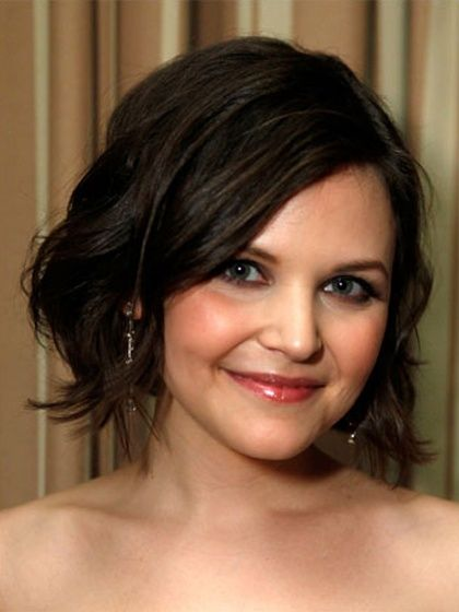 GINNIFER GOODWIN, HAIR | Ginnifer Goodwin's Perfect Short Hairstyles In Once Upon A Time