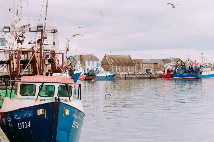 https://flic.kr/p/NxMrPy   Dublin   Howth Harbour