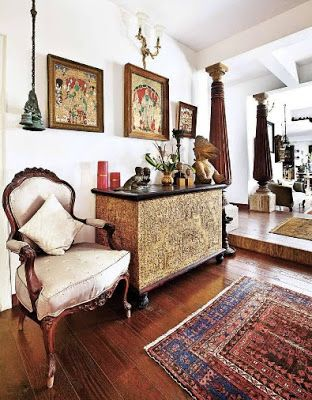 18 Best Pillars In Living Spaces Images On Pinterest