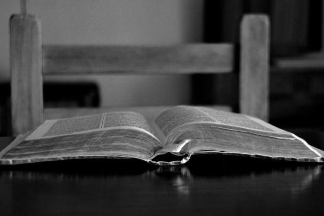 ¿CÓMO LA BIBLIA NOS ENSEÑA A LEER LA BIBLIA? | En las mismas Escrituras, Dios nos instruye directamente sobre cómo estar ante Su Palabra, dándonos principios para eso. | José Barrios