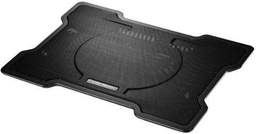 Base Refrigerador Para Portátiles modelo 00216 - Especificaciones Técnicas Peso: 0.7Kg Dimensiones: 380 x 270 x 27 mm Diámetro de ventilador: 140mm Soporta hasta portátiles de 17 pulgadas. Alimentación USB (cuenta con entrada USB hembra para no perder conexiones en tu portátil)      - http://www.vamav.es/producto/base-refrigerador-para-portatiles-modelo-00216/
