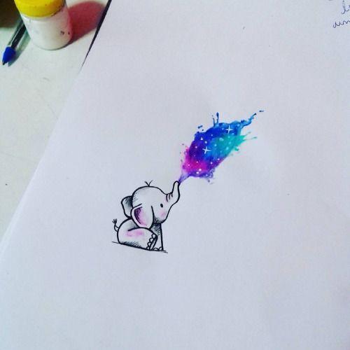 loto mandala watercolor tattoo designs - Buscar con Google                                                                                                                                                      More: