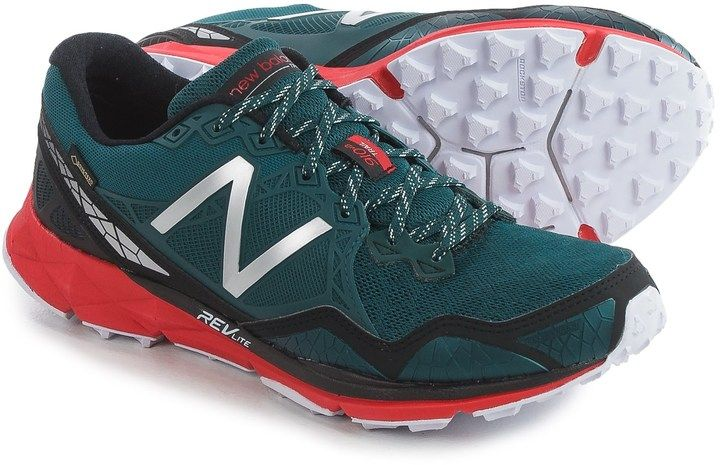 New Balance MT910V3 Gore-Tex® Trail Running Shoes - Waterproof (For Men)