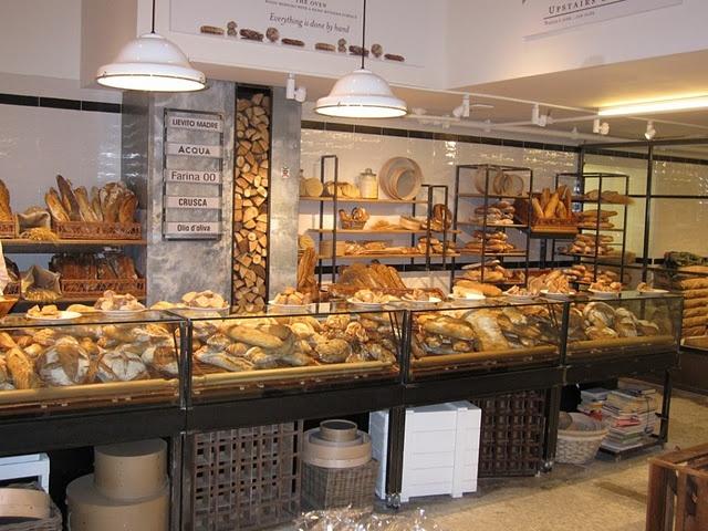 Bread Cafe New York