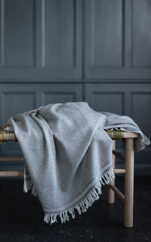 SHOP - cosy luxury - Cashmere throw – Freight