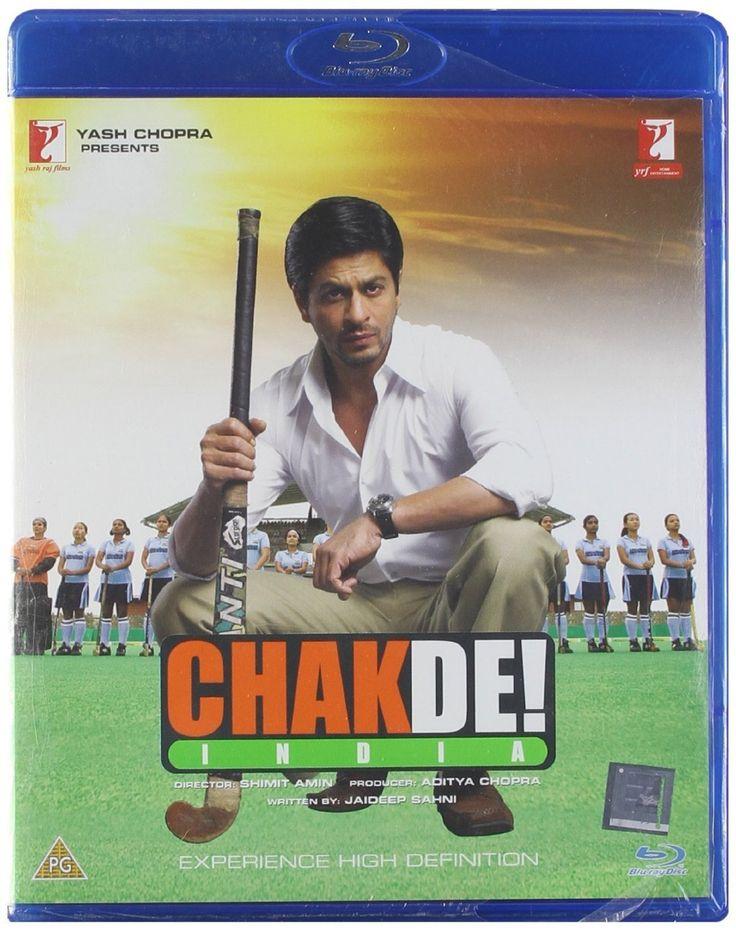Chak De! India: Blu-ray