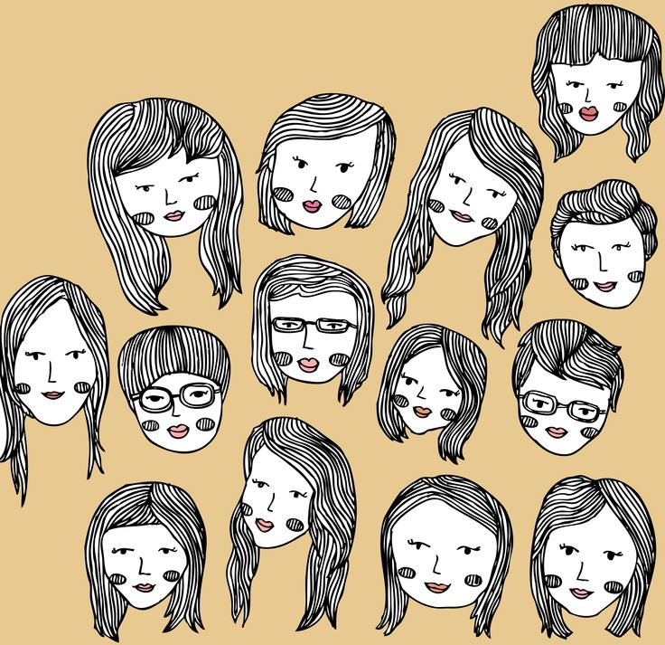 my frd @ faculty <3 #art #artwork #illustration #illustrator #drawing #draw #design #artwork #illus #line #color
