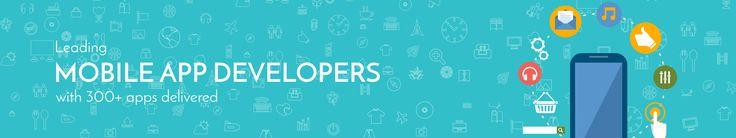 App Development Company USA | Hire Mobile App Developers