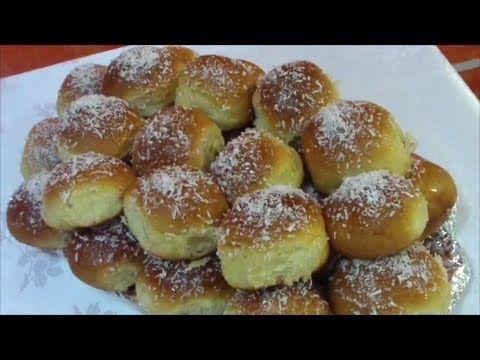 Receita de Pão doce tradicional especial fácil.